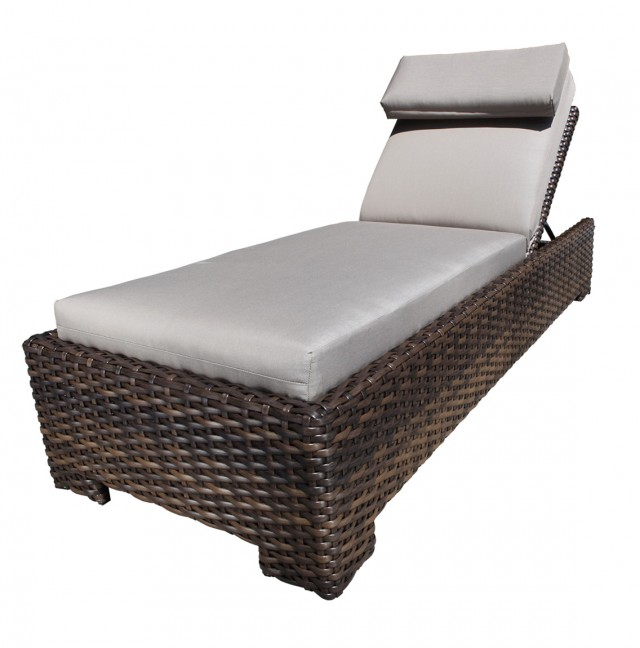 Outdoor Chaise Lounge Dimensions