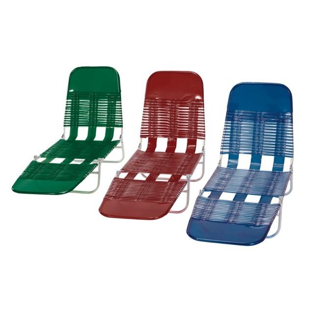 Pvc Chaise Lounge Chair