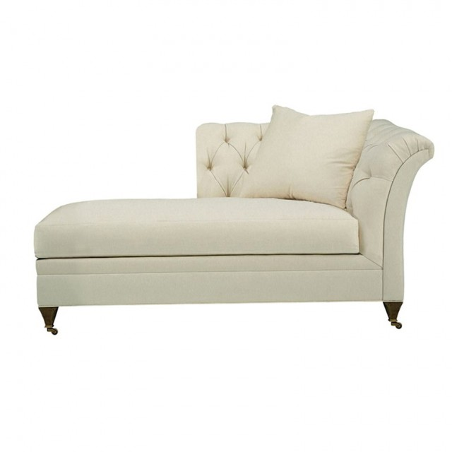 Right Arm Chaise Slipcover