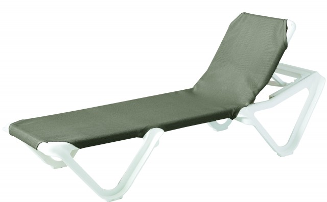 Costco Chaise Lounge Sling Replacement