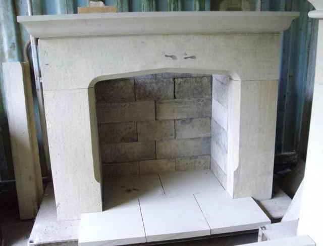Stone Fireplace Surrounds Uk