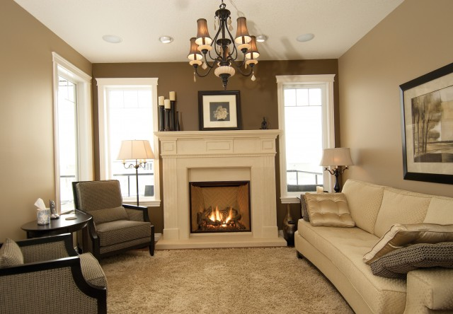 Town And Country Fireplaces Tc30