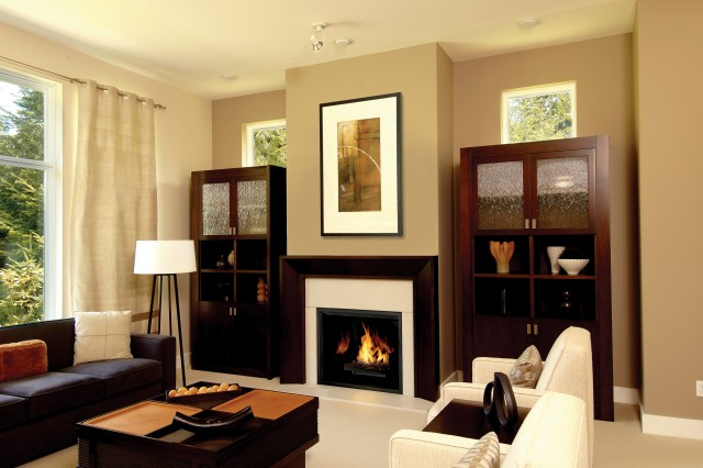 Town And Country Fireplaces Tc36