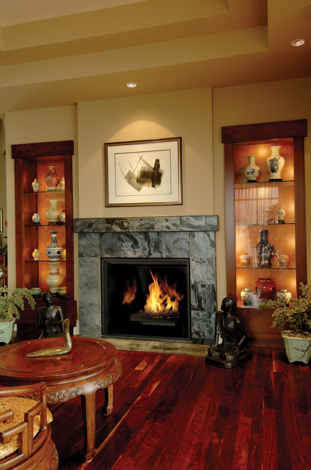 Town And Country Fireplaces Tc42