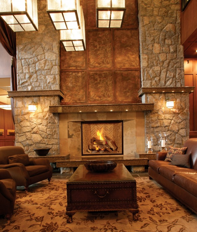 Town And Country Fireplaces Ws54