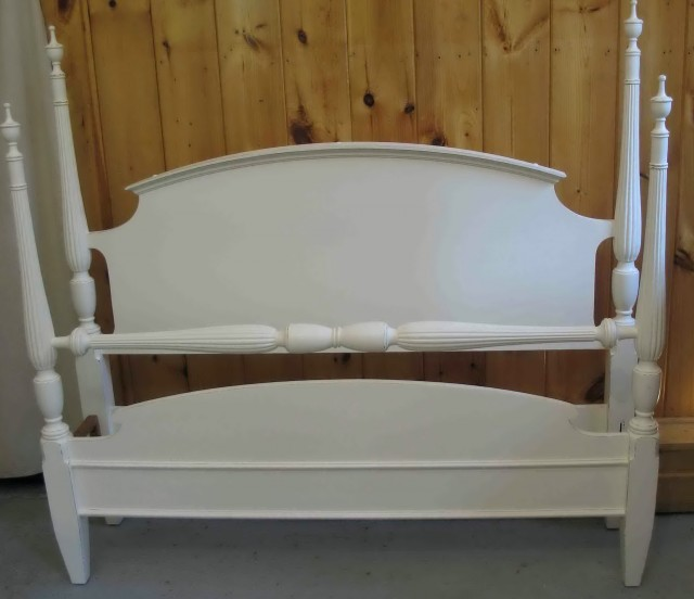 White Headboards Full Size Beds