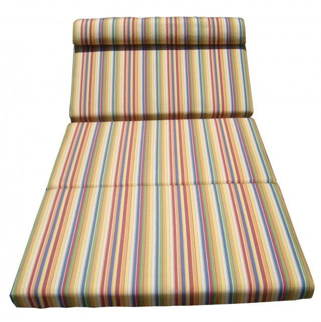 Wide Chaise Lounge Cushions