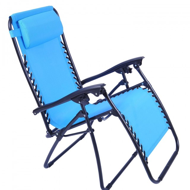 Zero Gravity Chaise Lounge Walmart