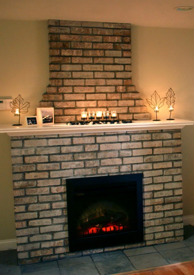 Adding A Fireplace To A House Cost