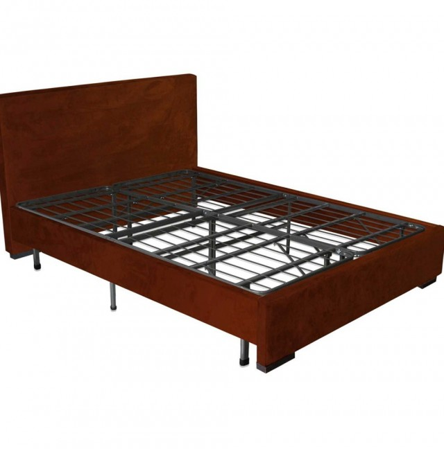 Bed Frames With Headboard Only