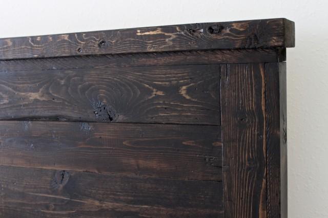 Cal King Headboards Wood