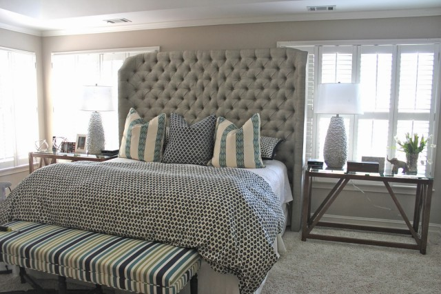Custom Made Headboards Port Elizabeth