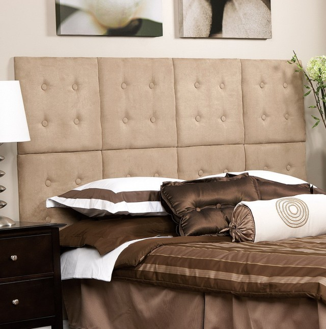 Custom Upholstered Headboards Dallas