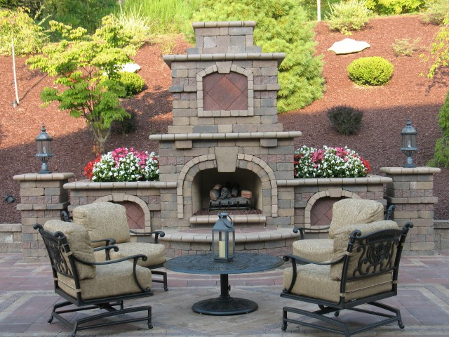 Fireplace And Patio Store