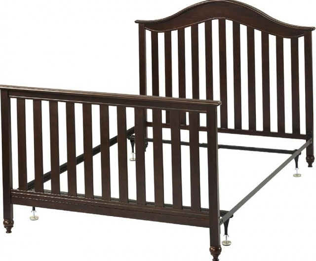 Full Size Headboard And Footboard Bed Frame