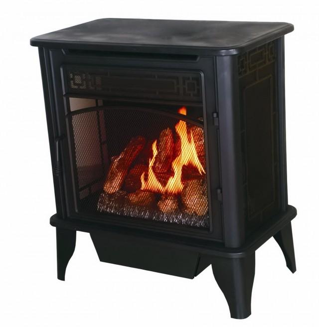 Gas Fireplace Heaters Price
