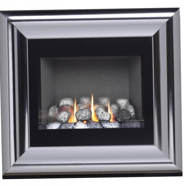 Gas Fireplace Inspection Edmonton