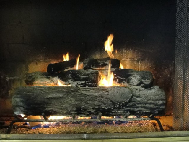 Gas Fireplace Inspections Calgary