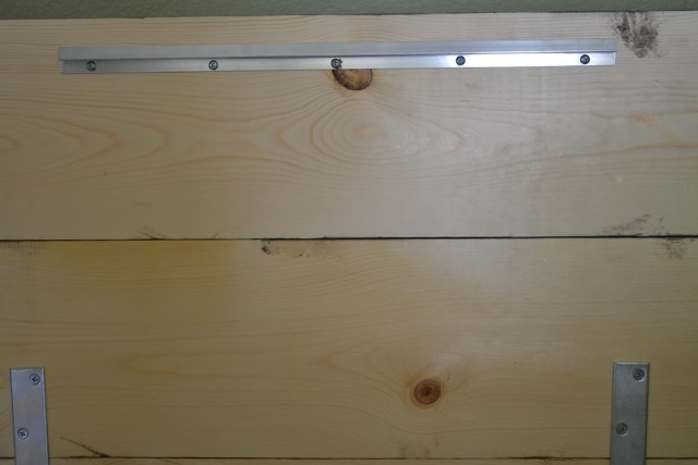 Headboard Wall Mount Brackets