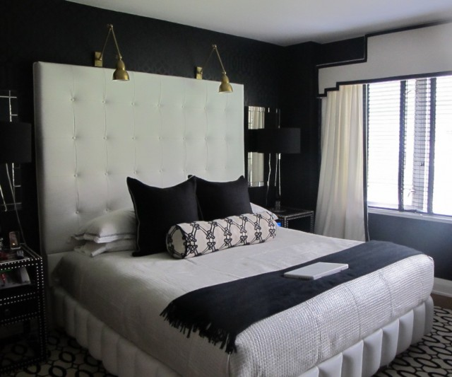 Headboards With Reading Lights