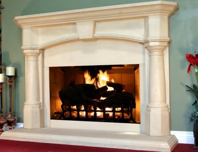 Home Depot Fireplace Mantel Designs