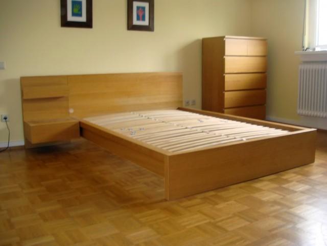 Ikea Malm Bed Headboard