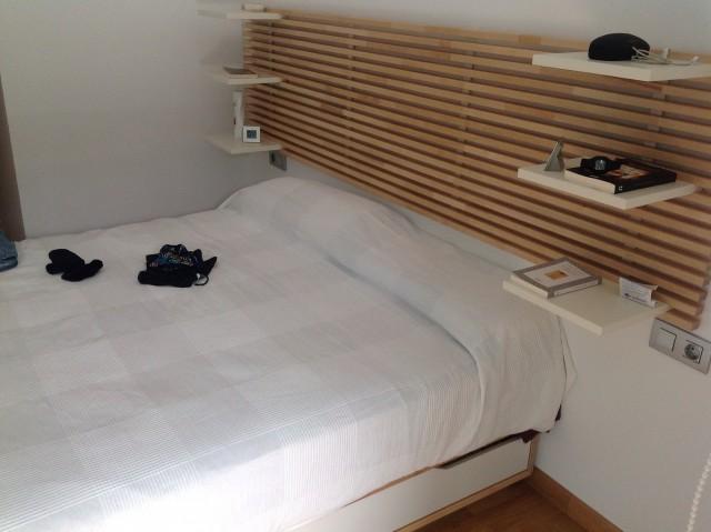 Ikea Mandal Headboard Diy