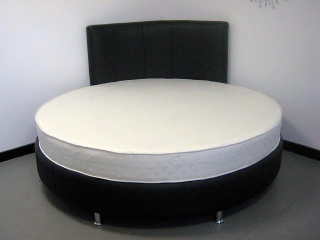 Ikea Round Bed Headboard