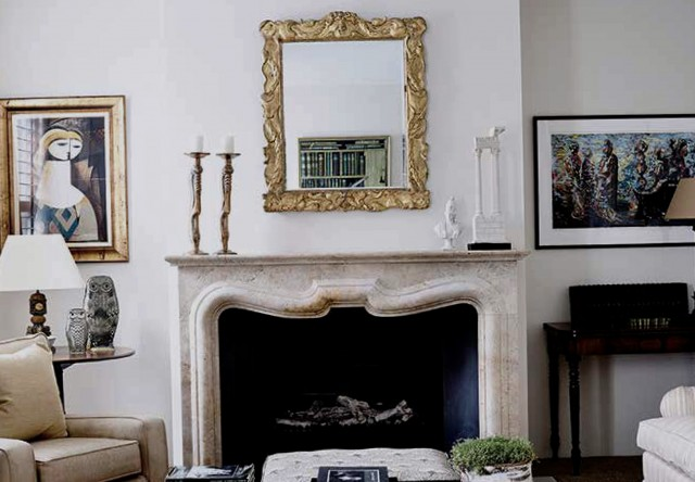 Marble Fireplace Surrounds Sydney