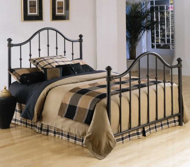 Metal Bed Headboards And Footboards