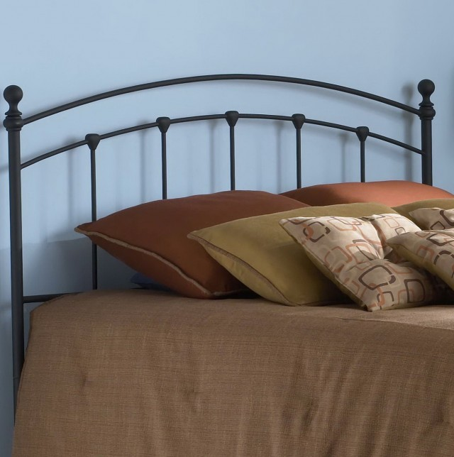 Metal Headboards King Size Bed