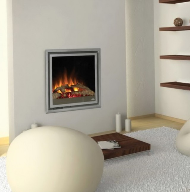 Napoleon Electric Fireplace Review