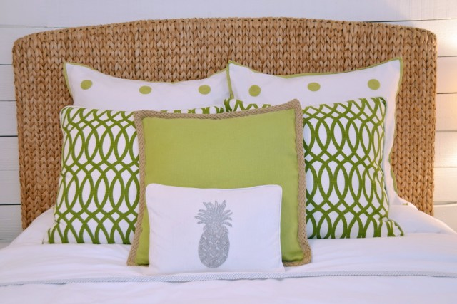 Pottery Barn Seagrass Headboard Reviews