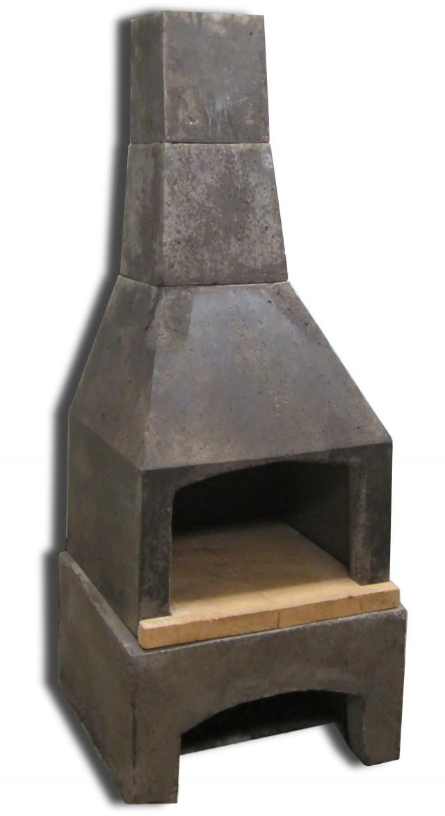 Prefab Outdoor Fireplace Kits Sale