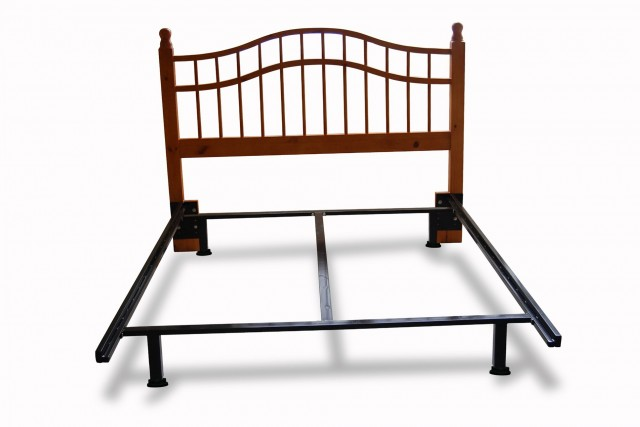 Queen Headboard And Frame Set