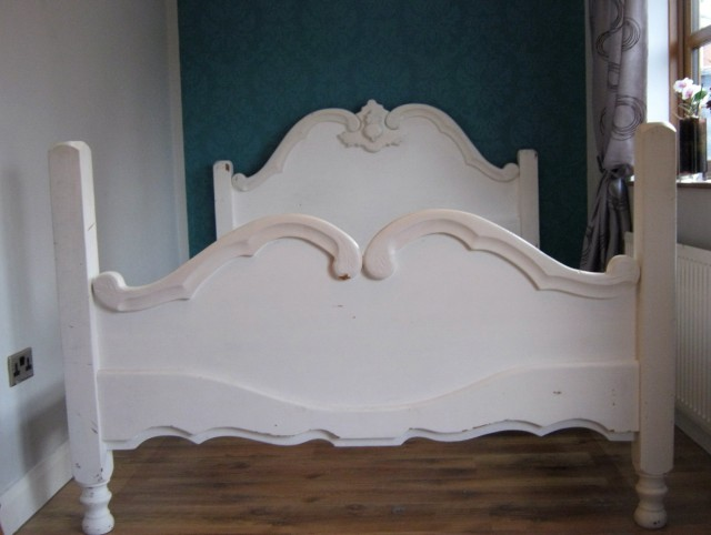 Shabby Chic Headboards Uk