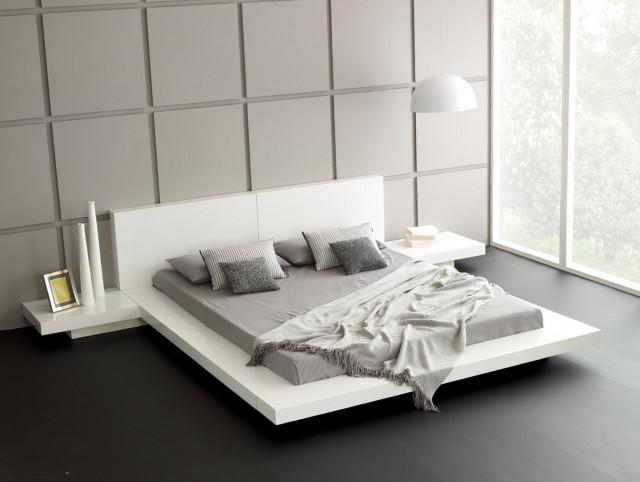Unique Bed Headboard Ideas