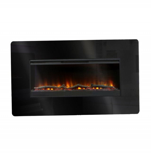 Wall Mounted Fireplaces Canada