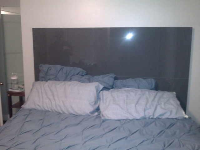 Wall Mounted Headboard Ikea