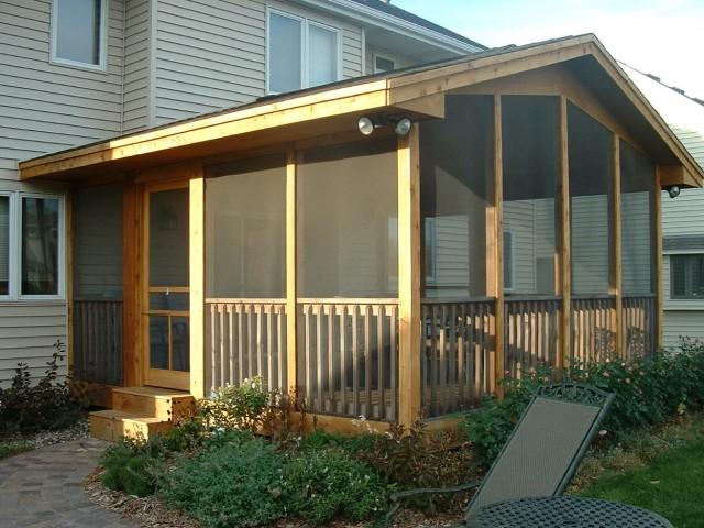 3 Season Porch Decorating Ideas