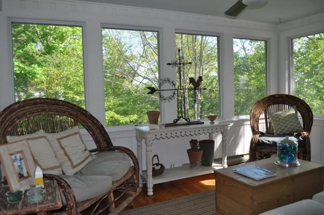 3 Season Porch Design