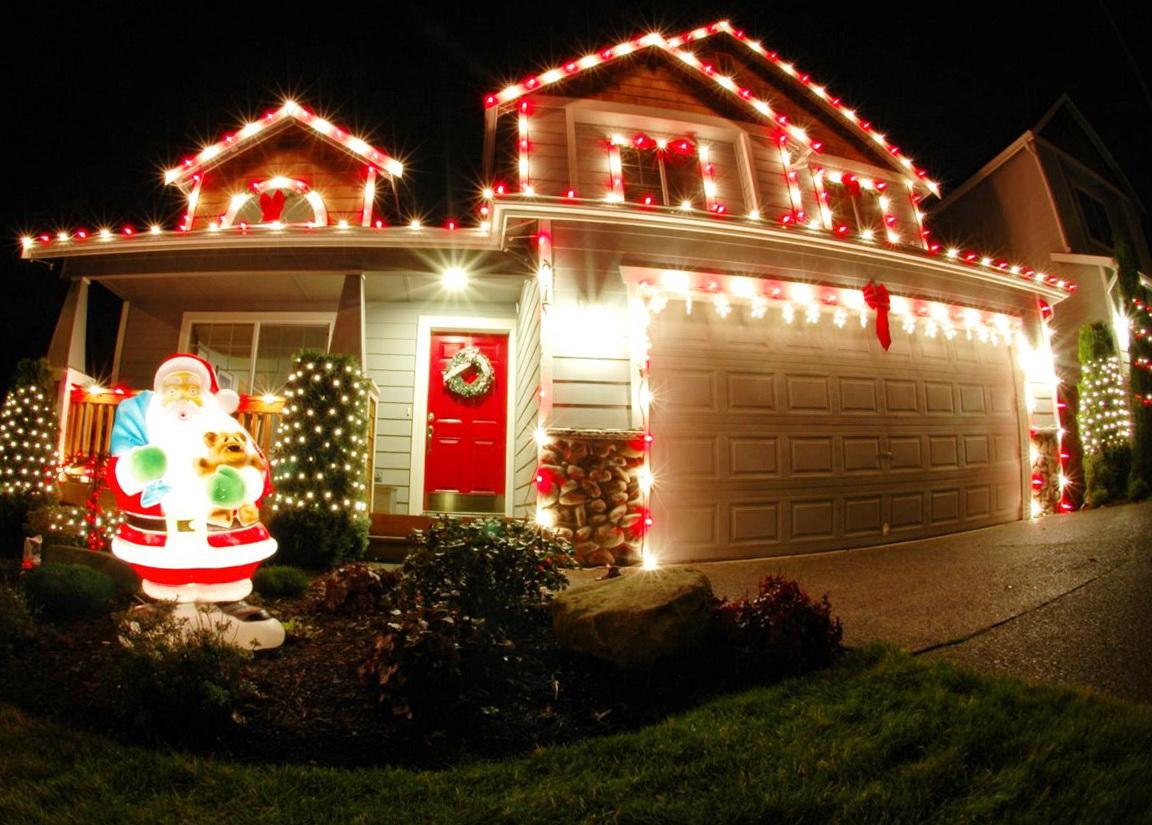 Best Front Porch Christmas Decorations