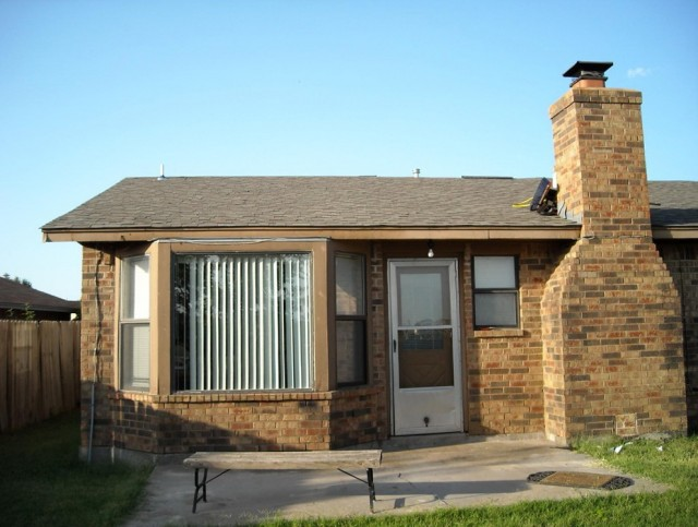 Building A Porch Cover
