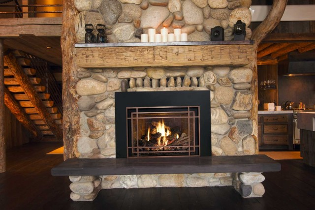 Fireplace San Diego North County