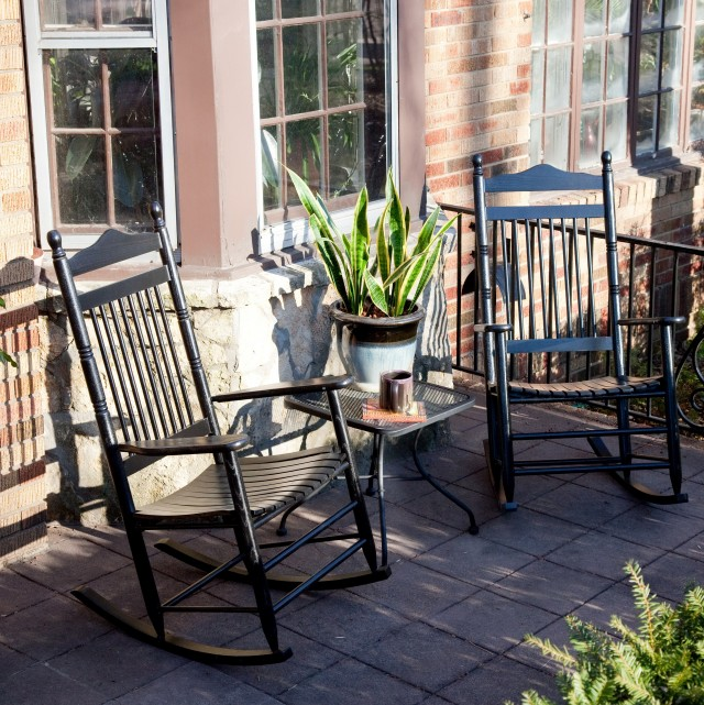 Front Porch Rocking Chairs For Sale