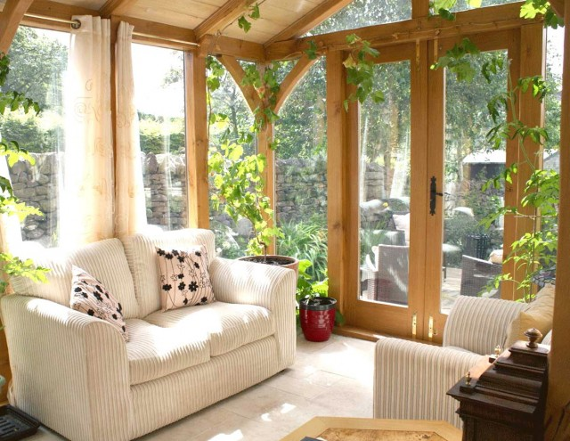 Front Screened In Porch Ideas