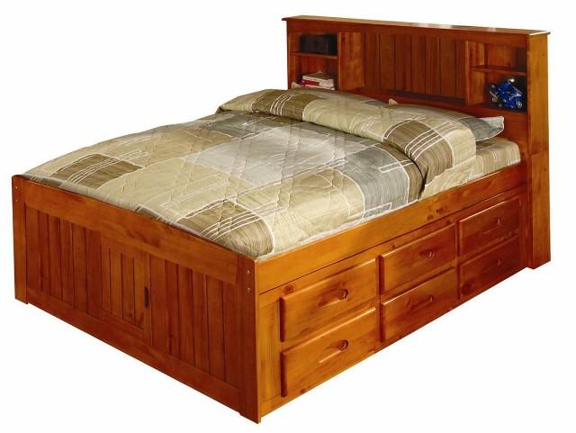 Full Size Bed Headboard