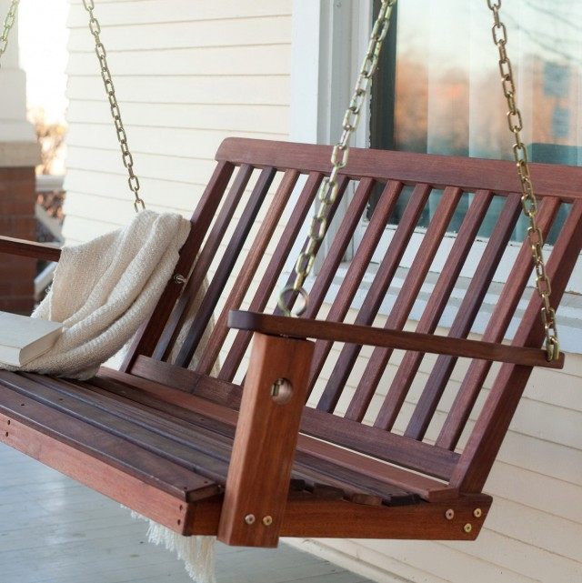 Hanging Porch Swing Hardware