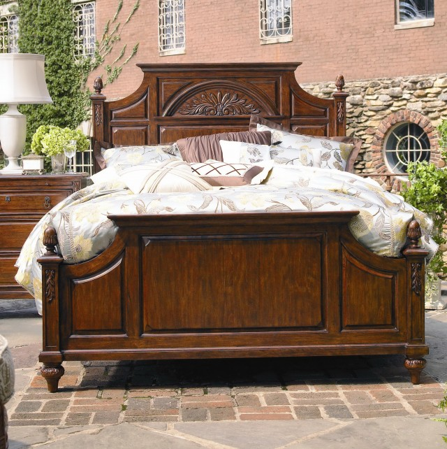 How To Build A Headboard And Footboard