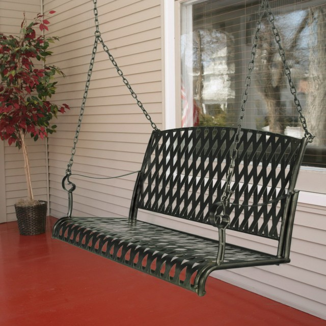 Metal Porch Swings For Sale